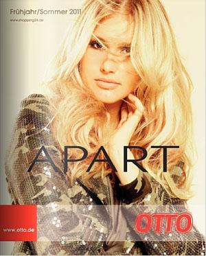 Он-лайн каталог Apart весна-лето 2011
