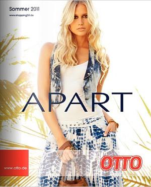 Он-лайн каталог Apart лето 2011