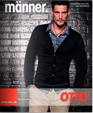 Одежда по каталогам Otto Manner осень-зима 2010-2011