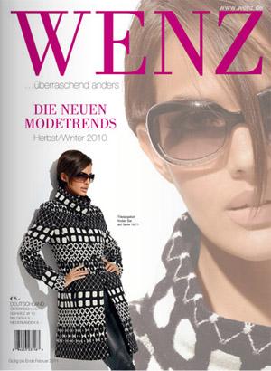 Одежда по каталогам Wenz Modetrends