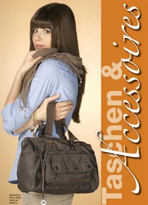 Он-лайн каталог Taschen & Accessoires 2011(Gebruder gotz)