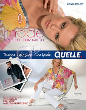 Каталог женской одежды квелли